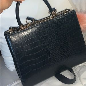 H&M Bags - Black HandBag
